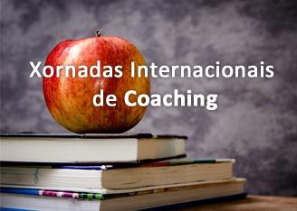 Xornadas Internacionais de Coaching