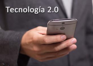 Jornada: Tecnología 2.0 para la mejora empresarial