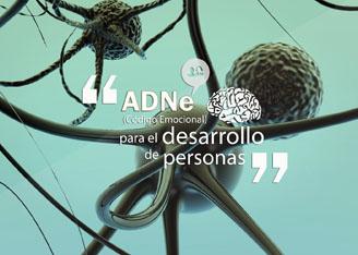"""Jornada CEC: """"ADNe (Código Emocional) para el Desarrollo de Personas"""""""