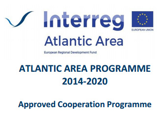 Espacio atlántico – Programa transnacional