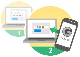 Cuenta Google o Apple ID