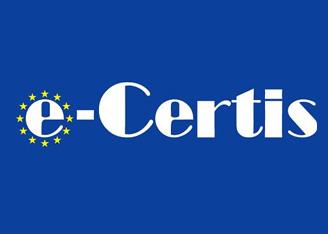 e-Certis | Guía de documentos y certificados para empresas licitadoras
