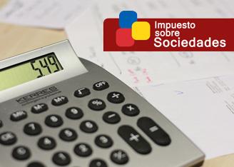 Pago Impuesto sobre Sociedades