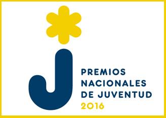 Premios Nacionales de Juventud 2016