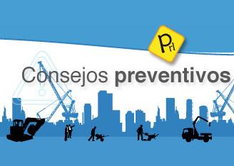 Consejos Preventivos
