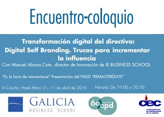 Digital Self Branding