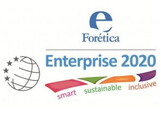 Nueva convocatoria de proyectos   Enterprise 2020