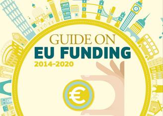 Guía de financiación europea para el sector turístico