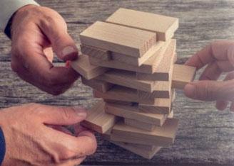 Estudio sobre la coordinación de actividades empresariales en PRL