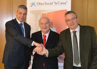 Convenio CEC Grupo Incorpora Galicia