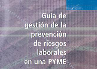 Guía de la gestión de la prevención de riesgos laborales en una PYME