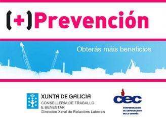+ prevención