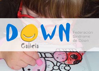 Down Galicia