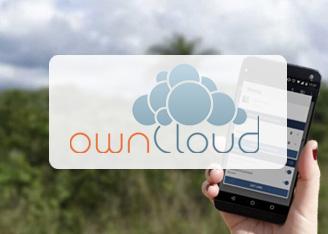 OwnCloud: Software libre de almacenamiento independiente