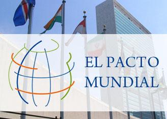 Qué es el Pacto Mundial