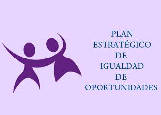 Plan estratégico para la igualdad