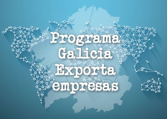 Programa Galicia Exporta empresas