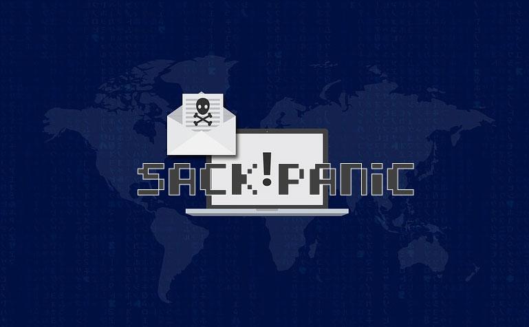 sack panic