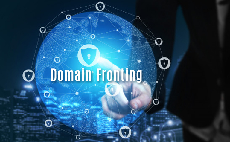Domain Fronting