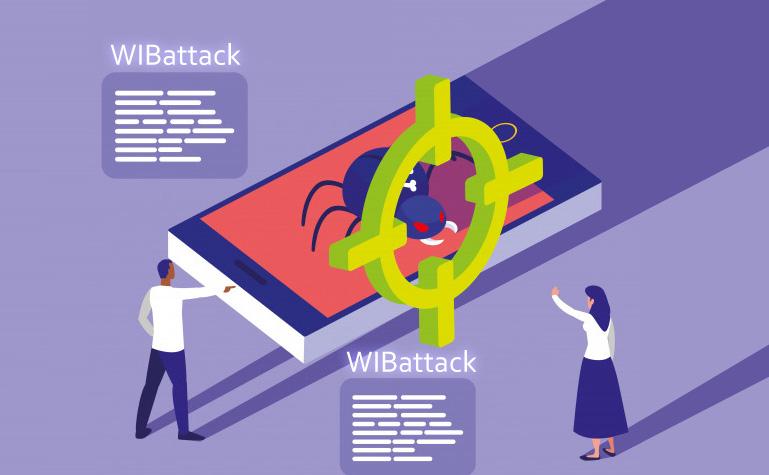 WIBattack: Nuevo ataque a tarjetas SIM