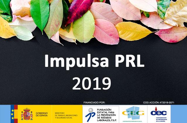 impulsa PRL 2019
