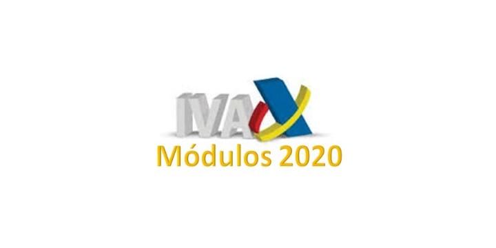 modulos 2020