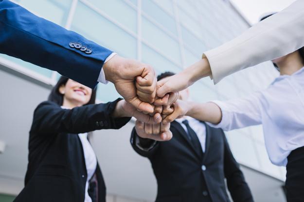 Igualdad en la Empresa