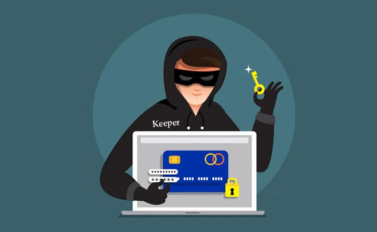 Keeper: Ataques web skimming en más de 570 empresas