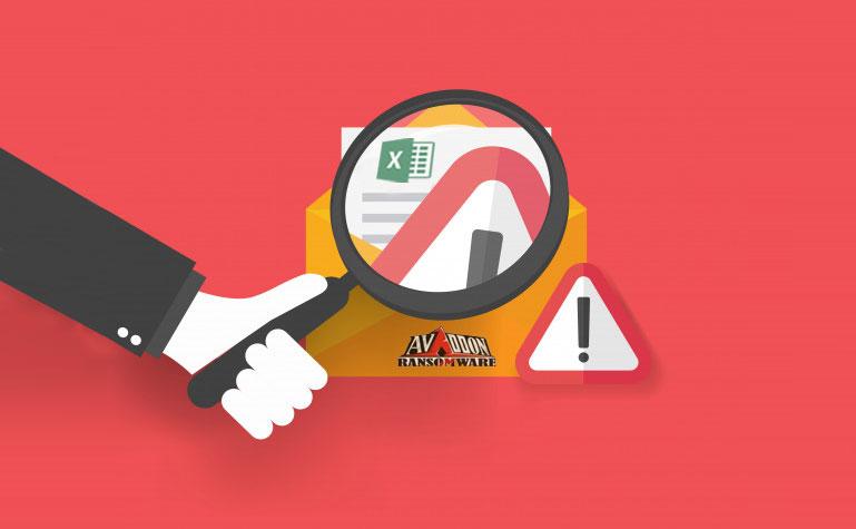 Avaddon: Ransomware que utiliza macros de Excel 4.0 para propagarse