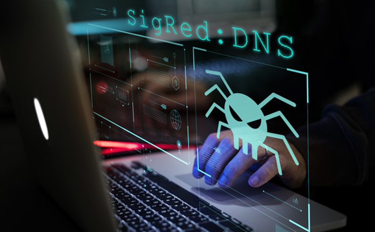 SigRed: Vulnerabilidad crítica en el servidor DNS de Windows