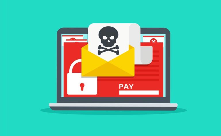 Email spoofing, una técnica común en ataques de phishing y spam