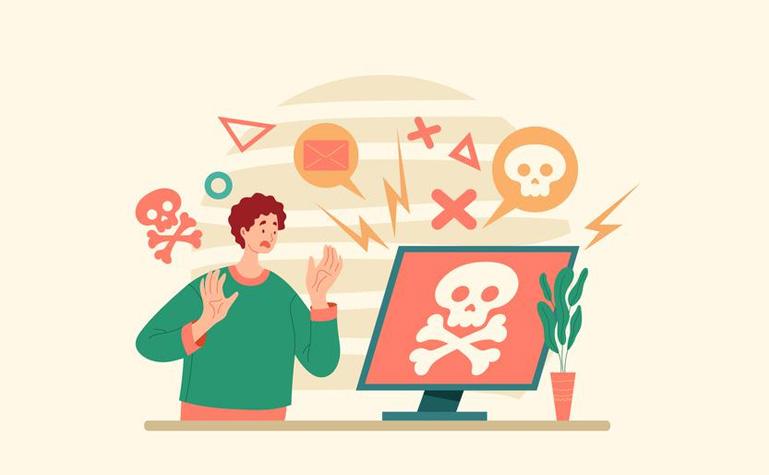 5 razones por las que (no solo) las empresas financieras luchan con la ciberseguridad