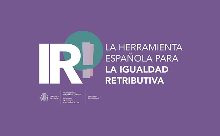 El registro retributivo, obligatorio a partir del 14 de abril de 2021