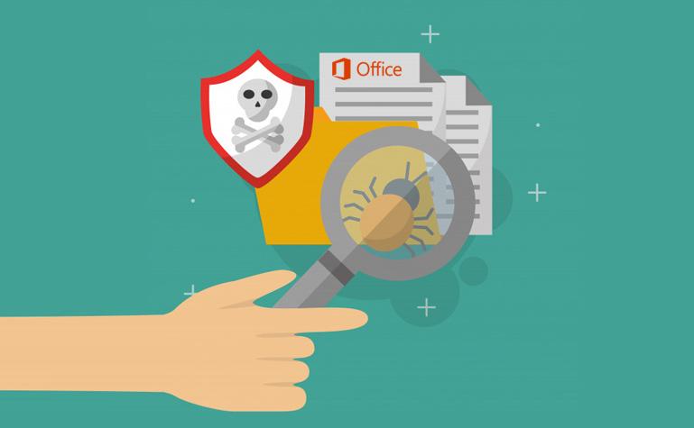 ¿Cómo detectar si un documento de Office posee código malicioso?